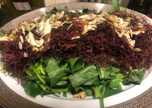 海藻サラダ 修正2